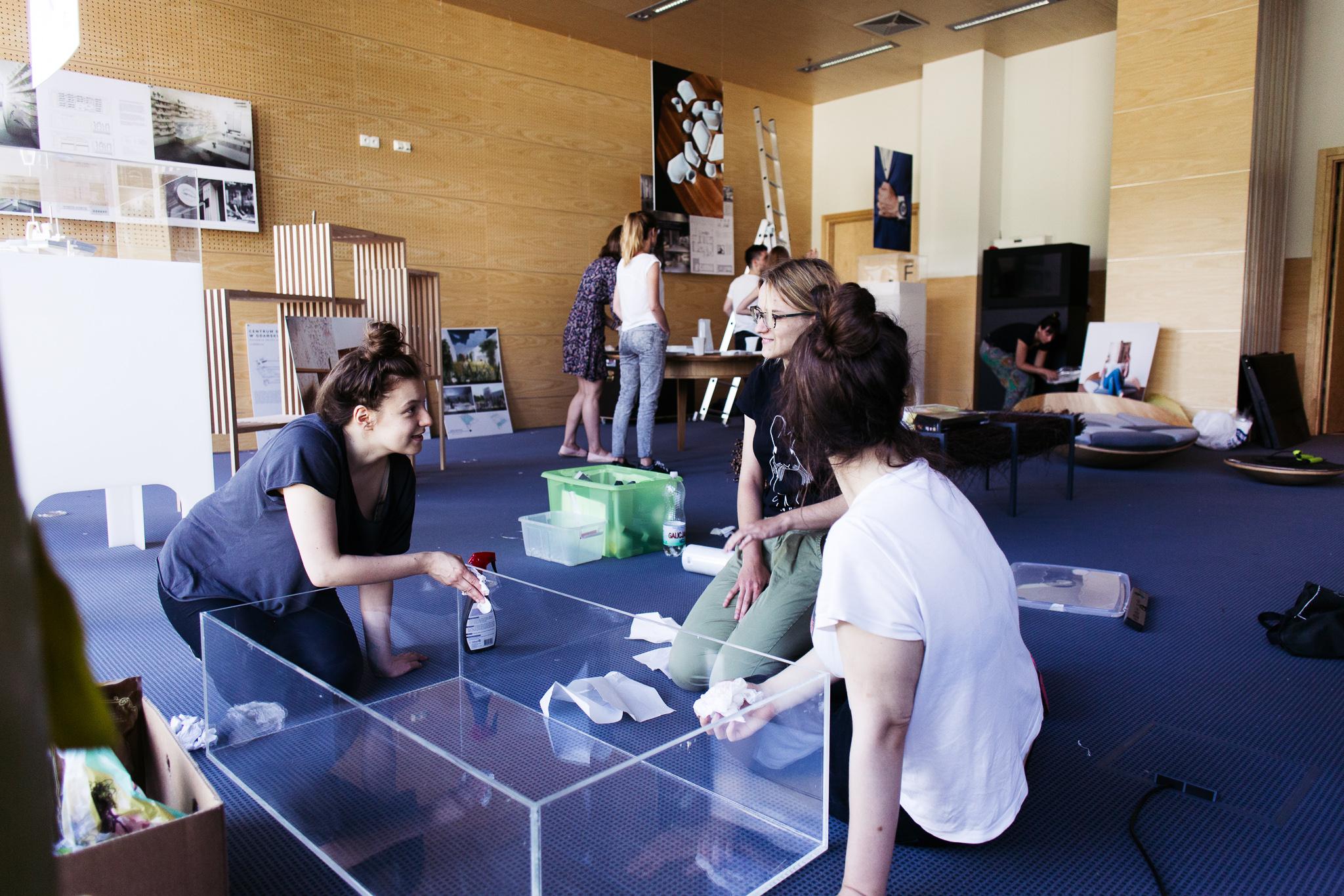 Trwa nabór wolontariuszy, fot. gdyniadesigndays.eu
