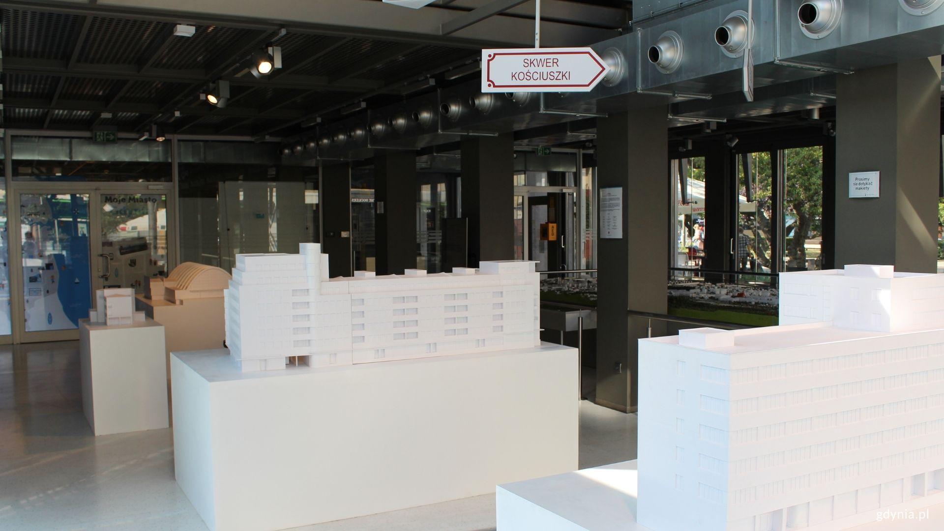 Wystawa modernizmu w InfoBoksie, fot. Magdalena Śliżewska
