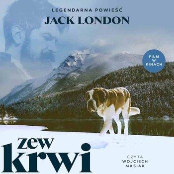"Jack London ""Zew krwi"""