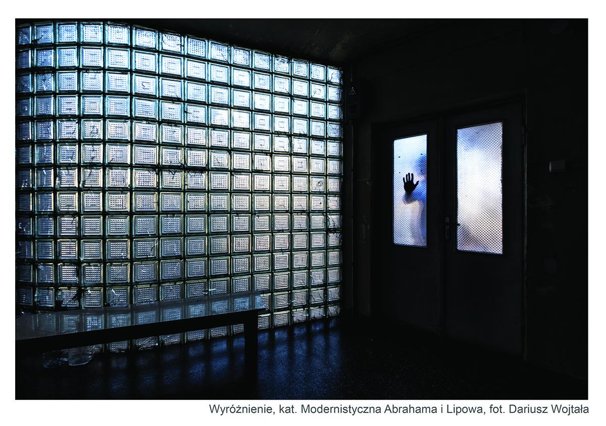Wyróżnienie, kat. Modernizm Abrahama i Lipowej, fot. Dariusz Wojtała