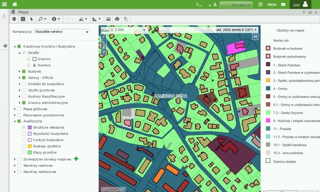 Gdyński Portal Mapowy