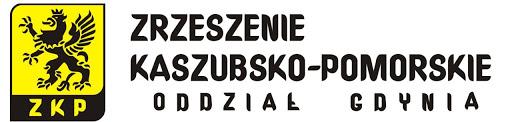 logo Zrzeszenia Kaszubko Pomorskiego
