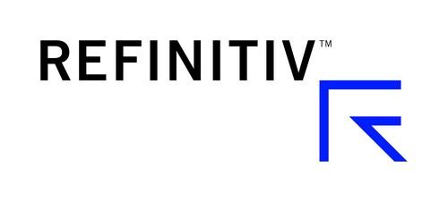 logo Refinitiv