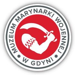logo Muzeum Marynarki Wojennej