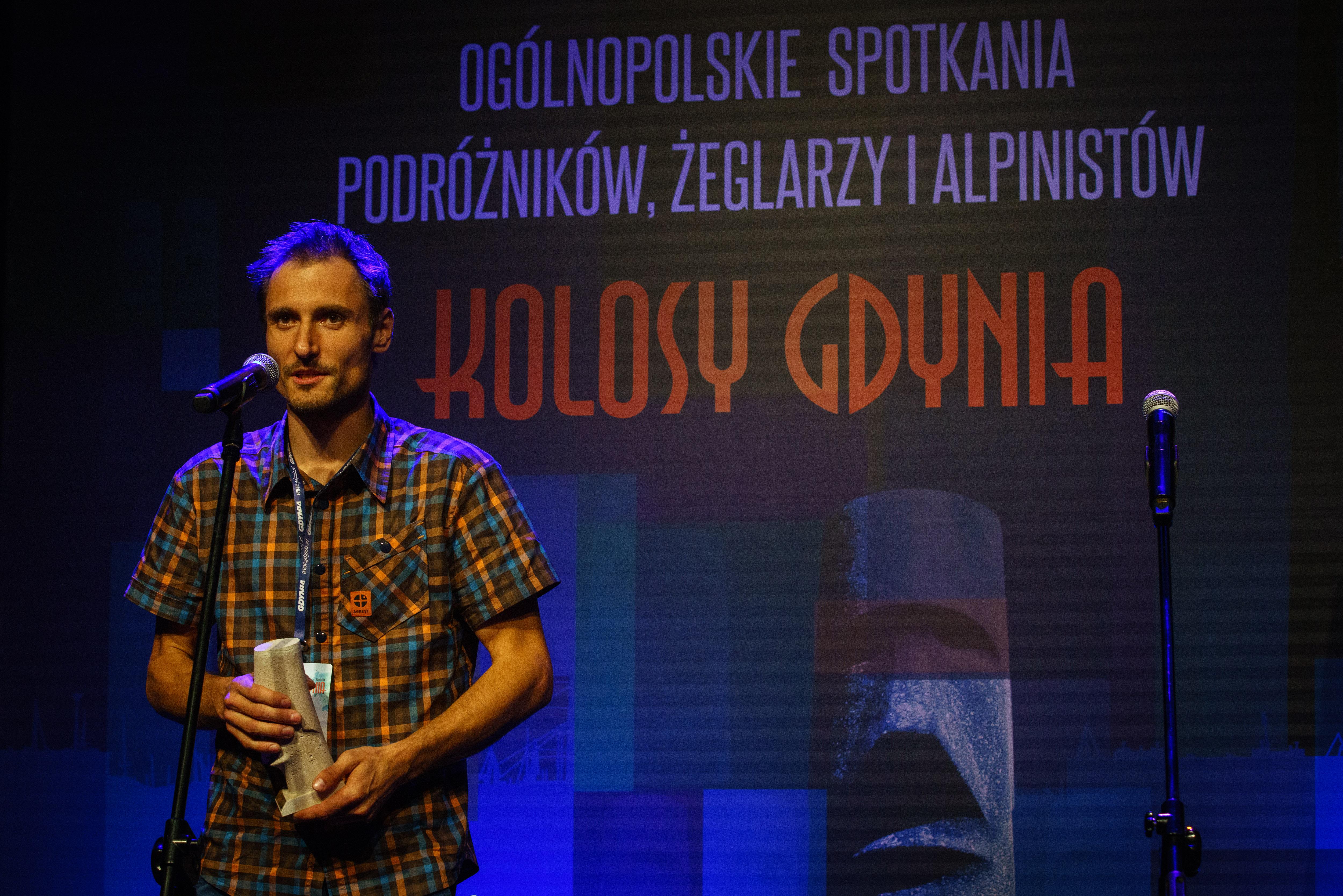 Łukasz Dudek // fot. Anna Rezulak