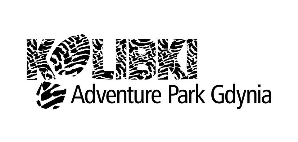 logo Kolibki Adventure Park