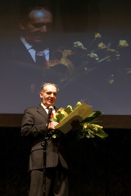 Jerzy Czartowski, prezes Gdynia Container Terminal