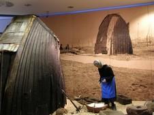 Muzeum Miasta Gdyni - poziom 0, foto: Dorota Nelke