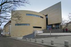 Muzeum Miasta Gdyni, fot. Maurycy �mierzchalski