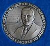 Medal im. E. Kwiatkowskiego 100x91