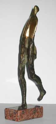 statuetka Wektor