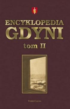 Encyklopedia Gdyni - tom II