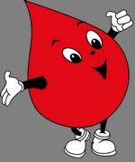 Kropelka krwi
