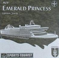 Emerald Princess