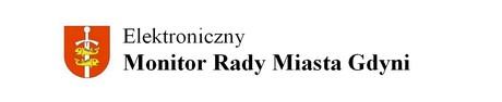 Elektroniczny Monitor Rady Miasta Gdyni