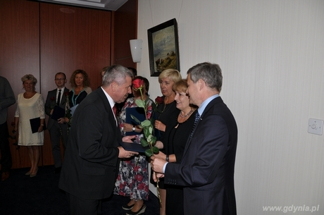 Rozstrzygnięcie Konkursu Nauczyciel Roku 2013, fot. Michał Kowalski