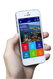 Gdynia City Guide app is a comprehensive tourist guide to Gdynia
