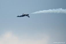 Red Bull Air Race Gdynia 2014 dzień trzeci, fot. Tomasz Lenik