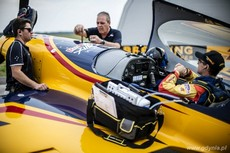 Red Bull Air Race - Matt Hall, fot. Predrag Vuckovic Red Bull Content Pool