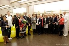 Nowa szkoła rodzenia w Gdyni, fot. S. Lewandowski
