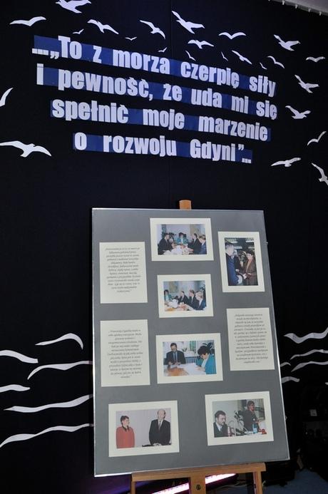 Inauguracja obchodów Roku Franciszki Cegielskiej, fot. Sebastian Drausal