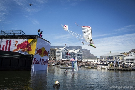 Konkurs Lot�w Red Bull, fot. Red Bull Content Pool