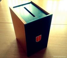 Urna wyborcza, fot. Dorota Patzer