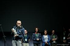 Kolosa 2014 w kategorii Podróże odebrał Piotr Strzeżysz, fot. Karol Stańczak