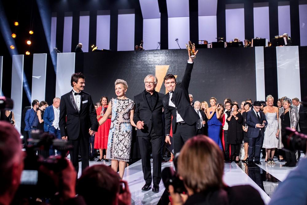 Z�ote Lwy 41 Festiwalu Filmowego w Gdyni / fot. Karol Sta�czak