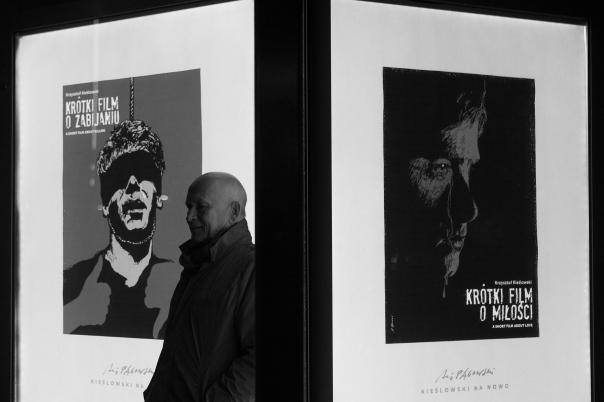 Wystawa prac Andrzeja Pągowskiego